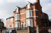 1-10/6, 8 Bedroom 8 Bathroom Apartment in Hucknall